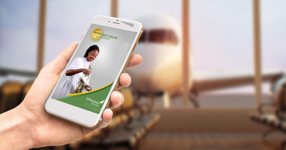 Ethiopian Mobile App Hits 1 Million Downloads
