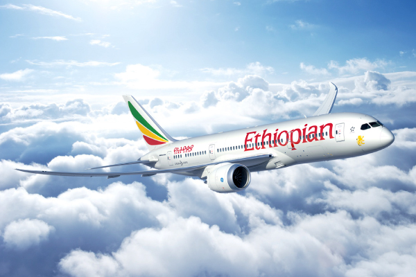 Ethiopian airlines Fleets