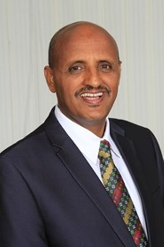 Mr. Tewolde GebreMariam Group Chief Executive Officer