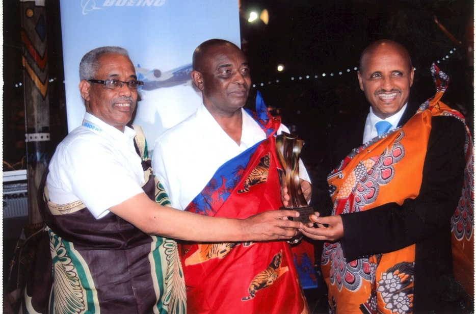 Ethiopian airlines Airline-of-year-award-2016