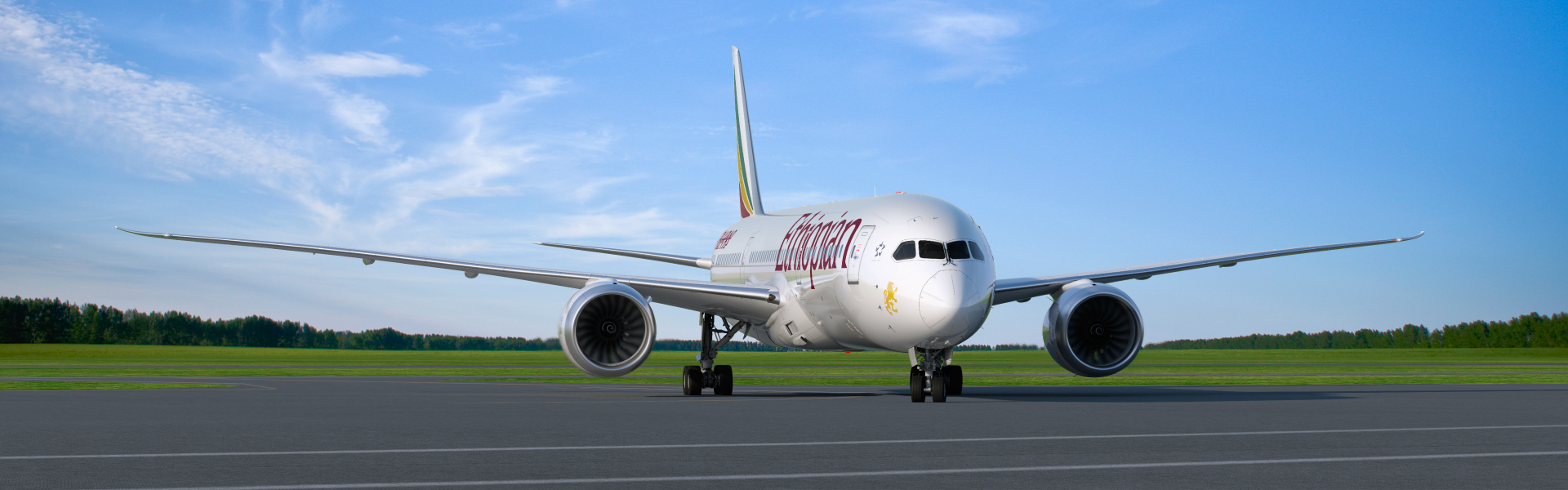 ETHIOPIAN AIRLINES AFFILIATE PROGRAM