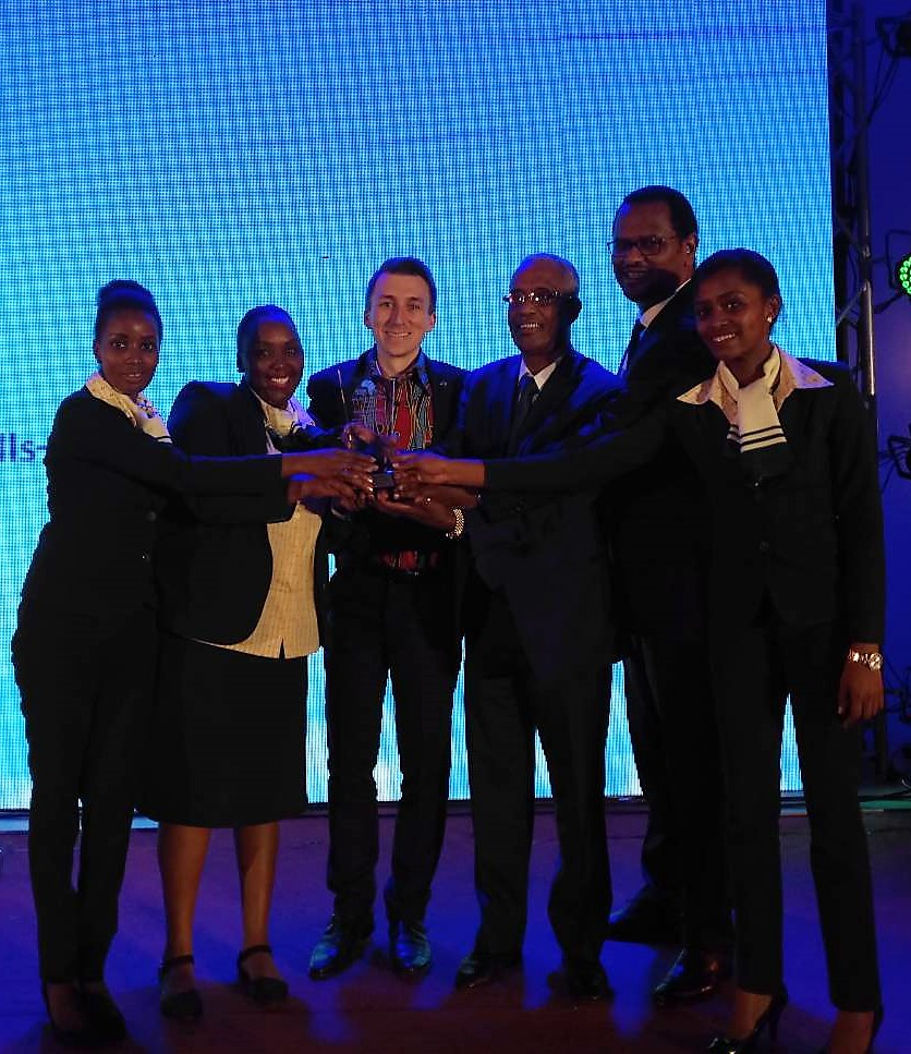 AFRAA-Airline-of-the-Year-2017