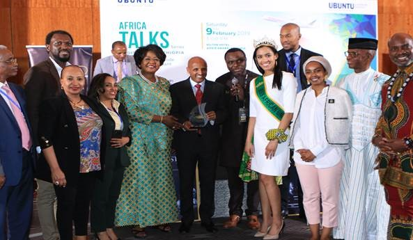 Ethiopian-Group-CEO-Receives-Most-Influential-People-of-African-Descent-Award